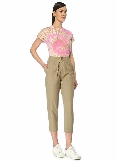 Forte Couture Pantolon Bej